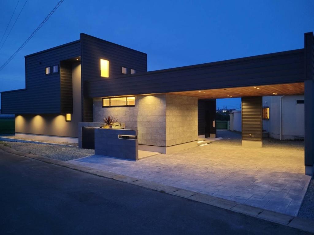 【完全予約制】OPEN HOUSEのスマホ用イベントイメージ